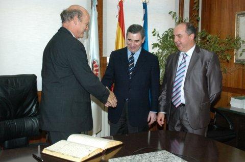 Inauguración. - Encuentro sobre Formación de la abogacía española y europea